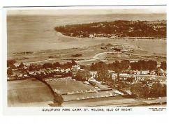 Historical Image of Guildford Park