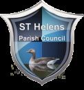St Helens Logo